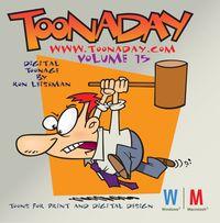 toonaday 15